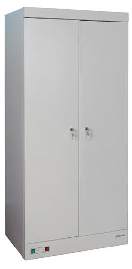 Шкаф сушильный ШСО-2000 купить недорого